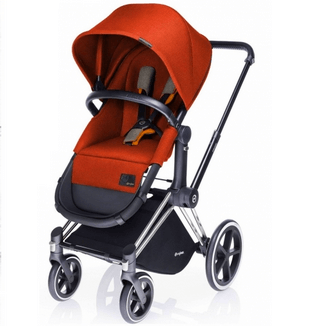 Siedzisko spacerowe CYBEX PRIAM LIGHT