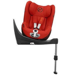 CYBEX SIRONA ZI i-Size fotelik 0-18 kg