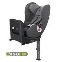 Fotelik samochodowy RWF CYBEX SIRONA PLUS dla dzieci 0-18kg