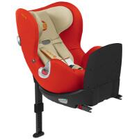 Fotelik samochodowy CYBEX SIRONA Q I-SIZE dla dzieci 0-18 kg