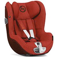 Fotelik samochodowy CYBEX SIRONA Z I-SIZE PLUS dla dzieci 0-18kg