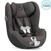 Fotelik samochodowy CYBEX SIRONA Z I-SIZE PLUS SensorSafe dla dzieci 0-18kg