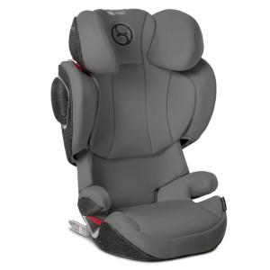 CYBEX SOLUTION Z-FIX fotelik dla dzieci 15-36 kg