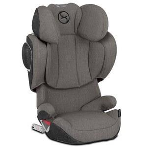 Fotelik samochodowy CYBEX SOLUTION Z i-FIX PLUS 2020 dla dzieci 15-36kg