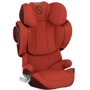 CYBEX SOLUTION Z i-FIX PLUS fotelik dla dzieci 15-36kg