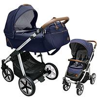 Wózek dziecięcy 2w1 BABY DESIGN DOTTY + torba