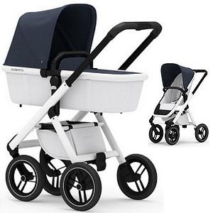 DUBATTI ONE | wózek dziecięcy 2w1