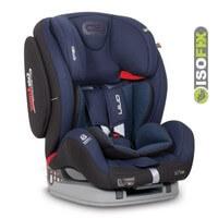 Fotelik samochodowy EASYGO NINO ISOFIX dla dzieci o wadze 9-36kg