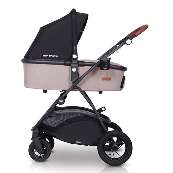 Wózek 2w1 EasyGO OPTIMO AIR 2