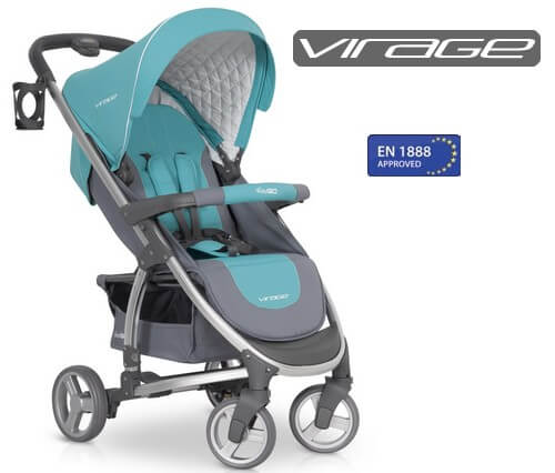 EasyGO Virage spacerowy