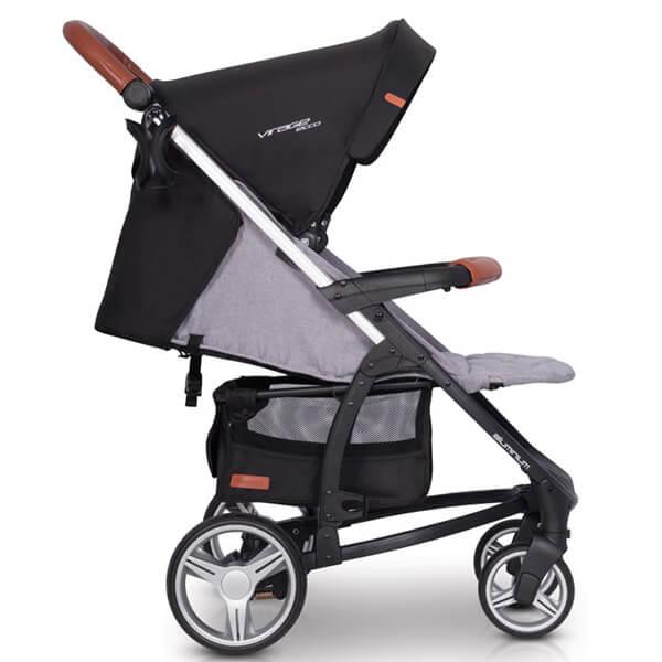 Wózek spacerowy EASYGO VIRAGE ECCO 5