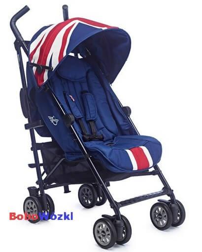 Easywalker wózek spacerowy Mini