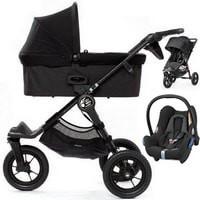 Wózek 3w1 BABY JOGGER CITY ELITE + fotelik Maxi Cosi CABRIO FIX