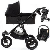 Wózek 3w1 BABY JOGGER CITY ELITE + fotelik Maxi Cosi CITI