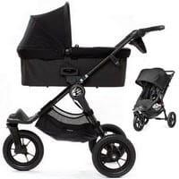 Wózek dziecięcy 2w1 BABY JOGGER CITY ELITE