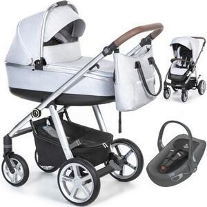 Wózek 3w1 ESPIRO NEXT 2.0 AVENUE + fotelik Swandoo ALBERT LITE