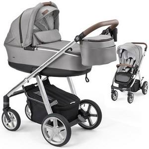 Wózek dziecięcy 2w1 ESPIRO NEXT AVENUE