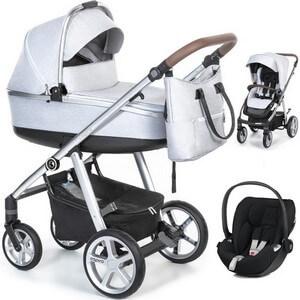 ESPIRO NEXT 2.1 AVENUE wózek 3w1 | fotelik CYBEX CLOUD Z i-Size