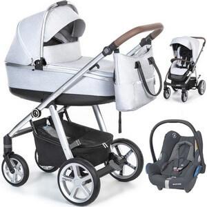 ESPIRO NEXT 2.1 AVENUE wózek 3w1 | fotelik MAXI COSI CABRIO FIX