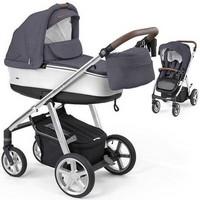 Wózek dziecięcy 2w1 ESPIRO NEXT MANHATTAN
