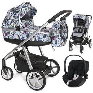 ESPIRO NEXT 2.0 Special Edition wózek 3w1 | fotelik CYBEX CLOUD Z