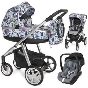 ESPIRO NEXT 2.0 Special Edition wózek 3w1 | Maxi Cosi MARBLE