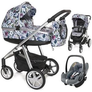 ESPIRO NEXT 2.0 Special Edition wózek 3w1 Maxi Cosi PEBBLE PRO