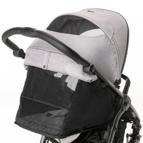 Wózek spacerowy ESPIRO SONIC AIR pompowane koła 2