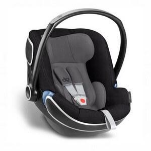 GB IDAN fotelik samochodowy dla dzieci 0-13kg
