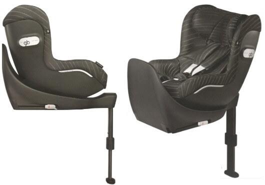 dzieci cy fotelik samochodowy rwf gb vaya dla dzieci 0 18kg. Black Bedroom Furniture Sets. Home Design Ideas