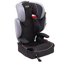 GRACO AFFIX fotelik dla dzieci 15-36 kg