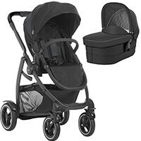 Wózek dziecięcy 2w1 GRACO EVO XT