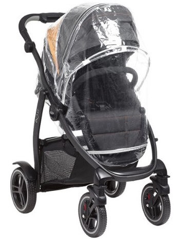 Graco Evo XT folia