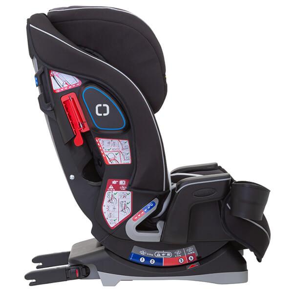 Fotelik samochodowy Graco SLIMFIT 0-36 kg 3