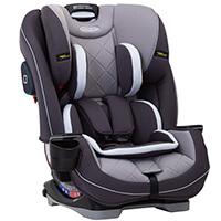 GRACO SLIMFIT LX fotelik dla dzieci 0-36 kg