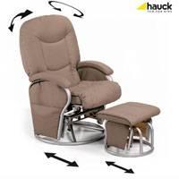Fotel do karmienia HAUCK METAL-GLIDER