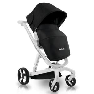 IBEBE I-STOP wózek spacerowy