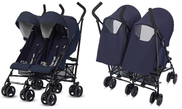 INGLESINA TWIN SWIFT spacerówka