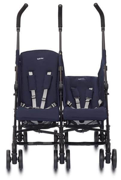INGLESINA TWIN SWIFT oparcie