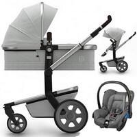 Wózek 3w1 JOOLZ DAY 3 QUADRO + fotelik Maxi Cosi CITI