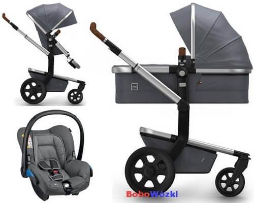 Wózek Joolz Day Studio z Maxi Cosi