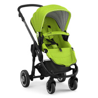 Wózek spacerowy KIDDY EVOGLIDE 1