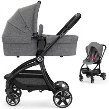 KIDDY EVOSTAR LIGHT 1 wózek dziecięcy 2w1