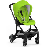 Wózek spacerowy KIDDY EVOSTAR LIGHT 1