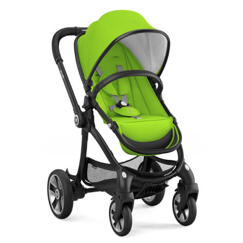 Kiddy EVOSTAR 1 wózek spacerowy 1