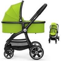 KIDDY EVOSTAR 1 wózek dziecięcy 2w1