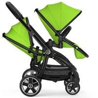 KIDDY EVOSTAR 1 podwójny wózek spacerowy