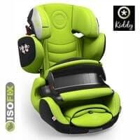 Fotelik samochodowy KIDDY GUARDIANFIX 3 dla dzieci o wadze 9-36 kg