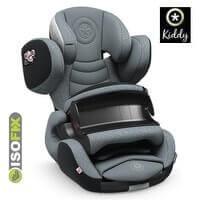 Fotelik samochodowy KIDDY PHOENIXFIX 3 dla dzieci 9-18 kg