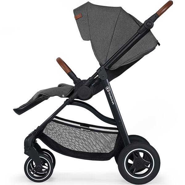 Wózek spacerowy Kinderkraft ALL ROAD 4